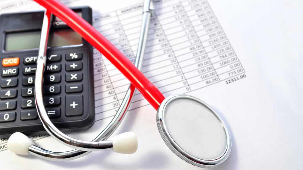 prestito spese mediche